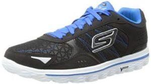 5. Skechers Men's Go Walk 2 - Flash Walking Shoe