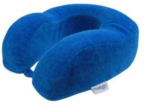 5. Therapeutic U-Shaped Neck Pillow