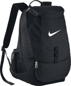 6. Nike Club Team Swoosh Backpack