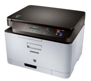 6. Samsung Xpress C460W Wireless Multifunction Color Laser Printer