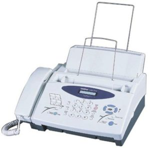 7. Brother IntelliFAX 775 Plain Paper Fax