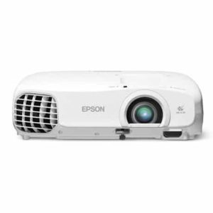 7. Epson V11H562020-N Home Cinema 2000 2D3D 1080p 3LCD Projector