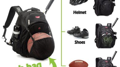 Photo of Top 10 Best Basketball Backpacks in 2021