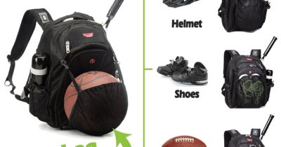 Top 10 Best Basketball Backpacks in 2019 91bf521f92650
