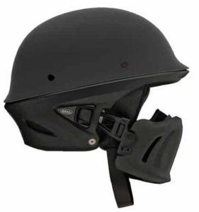 8. Bell Rogue Helmet