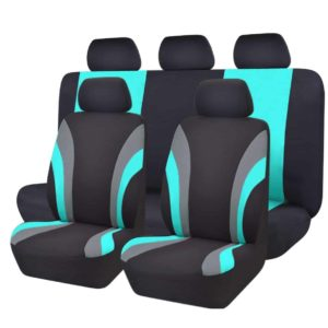 Car Pass Line Rider Universal Fit Seat Cover