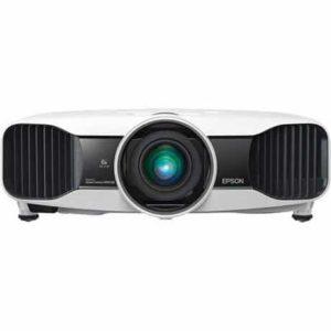 8. Epson 5030UB 2D3D 1080p 3LCD Projector