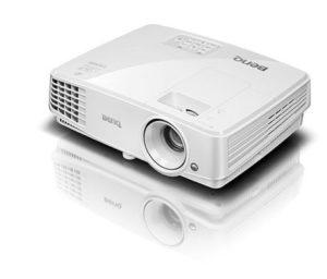 9. BenQ MS524 SVGA 3200 Lumens 3D Ready Projector