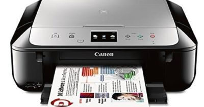 Top 10 Best Photocopy Machines For Small Business in 2018