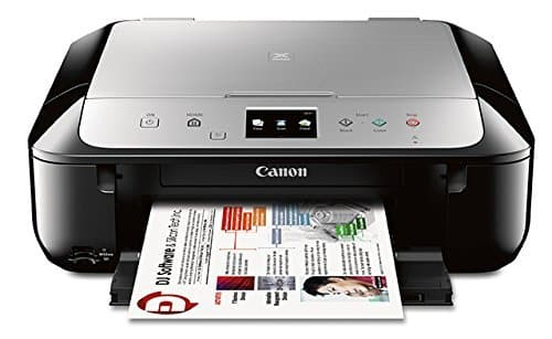 9 Canon Mg6821 Wireless All In One Printer With Scanner And Copier Mobile Tablet Printing Airprint Google Cloud Print Compatible Jpeg