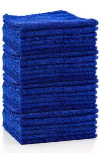 9. Dry Rite Premium Microfiber Cloth