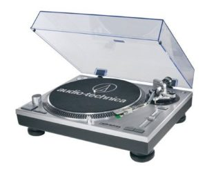 1. Audio-Technica AT-LP120