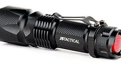 Top 10 Best Pocket Flashlight in 2019