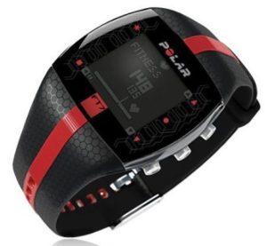 1. Polar FT7 Heart Rate Monitor
