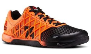 1. Reebok Men's Crossfit Nano 4.0 Training Shoe