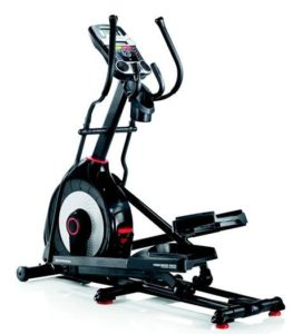 1. Schwinn 430 Elliptical Machine