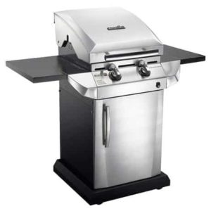 Top 10 Best Gas And Propane Grills 2016-2017