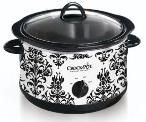 10. Crock Pot SCR450-PT