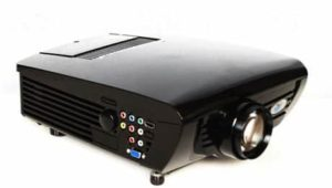 Top 10 Best Home Theater Projectors 2016-2017