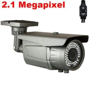 10. GW High End CCTV Surveillance HD-SDI Security Camera