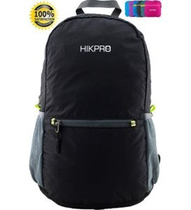 10. HIKPRO Hiking Daypack
