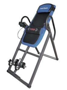 Top 10 Best Inversion Tables 2016-2017