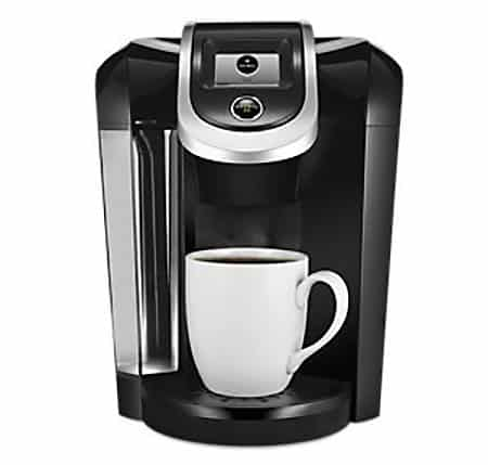 Top 10 Best Coffee Makers In 2016