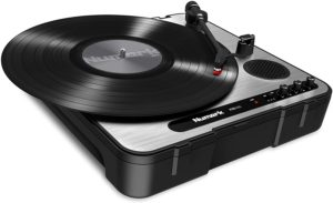 10. Numark PT01USB | Portable Vinyl-Archiving Turntable