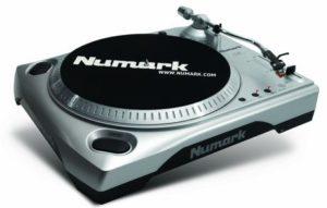 10. Numark TTUSB Turntable with USB