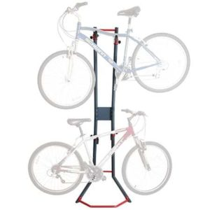 10. Rage Powersports 2-Bycicle Rack