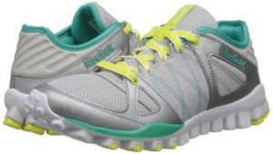 10. Reebok Women's Realflex Training Shoe