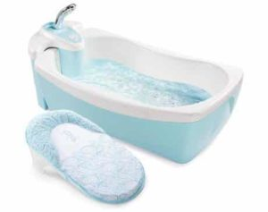 Top 10 Best Baby Bathing Tubs 2016-2017