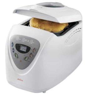10. Sunbeam 5891 2-Pound Programmable Breadmaker