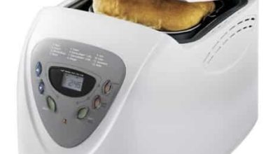 Photo of Top 10 Best Bread Machines in 2020