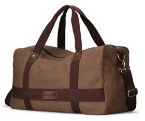 10-zebella-unisex-canvas-large-travel-duffel-tote-sports-gym-bag