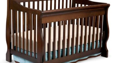 Photo of Top 10 Best Baby Cribs in 2020