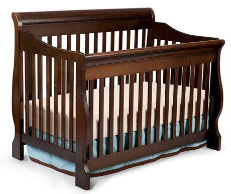 Top 10 Best Baby Cribs in 2017