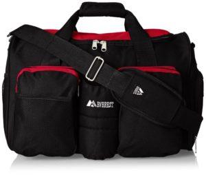 2-everest-gym-bag-with-wet-pocket