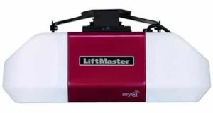 2. Liftmaster 8587 Elite Series