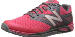 Top 10 Best Training Shoes for Women in 2017