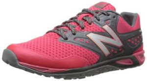2. New Balance WX00 Minimus Women's Cross-Training Shoe