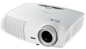 2. Optoma HD25-LV 3D Home Theater Projector
