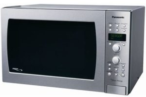 2. Panasonic NN-CD989S
