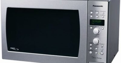 Top 10 Best Convection Microwaves in 2019