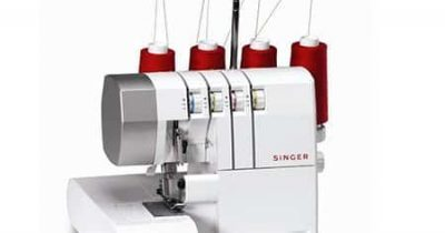 Top 10 Best Serger Sewing Machines in 2017