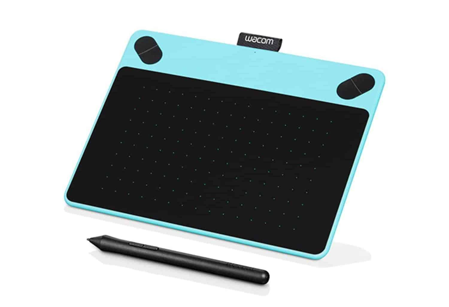 top 10 best pen tablets for graphic designers in 2018. Black Bedroom Furniture Sets. Home Design Ideas