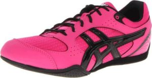 3. ASICS Women's Rhythmic 2 Cross Training Shoe