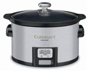 3. Cuisinart PSC-350