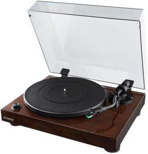 3. Fluance RT81 Elite High Fidelity Vinyl Turntable