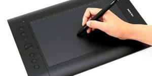 Top 10 Best Pen Tablets for Graphic Designers in 2017